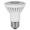 Utilitech 9.5-Watt (50W Equivalent) PAR20 Medium Base (E-26) Warm White Dimmable Indoor LED Spotlight Bulb