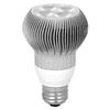 Utilitech 9.5-Watt (50W Equivalent) Par20 Medium Base (E-26) Warm White Dimmable Outdoor LED Flood Light Bulb ENERGY STAR