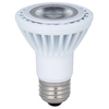 Utilitech 9.5-Watt (50 W) Warm White (3000 K) Outdoor Decorative LED Bulb ENERGY STAR