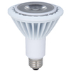 Utilitech 15-Watt (75W Equivalent) Par30 Longneck Medium Base (E-26) Warm White Dimmable Outdoor LED Flood Light Bulb ENERGY STAR