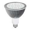 Utilitech 15-Watt (75W Equivalent) PAR30 Longneck Medium Base (E-26) Daylight Dimmable Indoor LED Flood Light Bulb