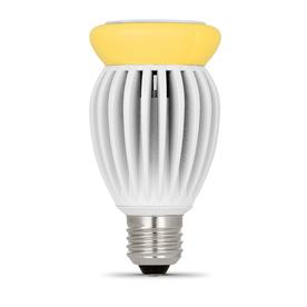 Utilitech 16-Watt (75W Equivalent) 3000K A19 Medium Base (E-26) Dimmable Warm White Indoor LED Bulb ENERGY STAR
