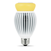 Utilitech 100-Watt (23W) Warm White (3000K) Decorative Led Bulb