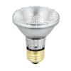 Utilitech 2-Pack 38-Watt Xenon PAR20 Medium Base (E-26) Soft White Dimmable Outdoor Halogen Flood Light Bulbs