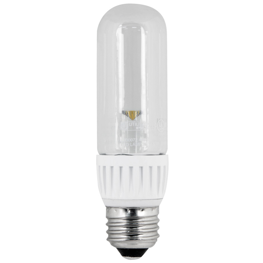 Shop Utilitech 3-Watt (25W) Medium Base Warm White