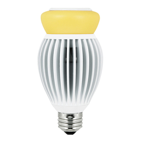 Utilitech Pro 22-Watt (100W Equivalent) 2700K A19 Medium Base (E-26) Dimmable Soft White Indoor LED Bulb