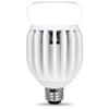 Utilitech 32-Watt (150 W Equivalent) 2700 Kelvins A23 Medium Base (E-26) Dimmable Soft White Indoor 3-Way Bulb Led Bulb