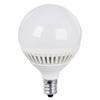 Feit Electric 3-Watt (25W Equivalent) 3,000K Candelabra Base (E-12) Warm White Dimmable Decorative LED Light Bulb