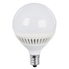 Feit Electric 4.8-Watt (40W Equivalent) 3,000K Candelabra Base (E-12) Warm White Dimmable Decorative LED Light Bulb