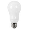 Utilitech 2-Pack 15-Watt (60W Equivalent) 5,000K A19 Medium Base (E-26) Daylight CFL Bulb