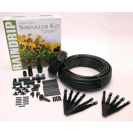 Raindrip Drip Irrigation Micro-Spray Kit
