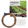 Raindrip Drip Irrigation Vegetable Garden Kit
