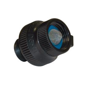 Raindrip Stainless Steel Hose/Pipe Thread Drip Irrigation Backflow Preventer