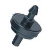 Raindrip 50-Pack Drip-Spray Drip Irrigation Drippers