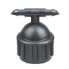 Raindrip 1/2-in Polyethylene Drip Irrigation Female Adapter