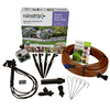 Raindrip Drip Irrigation Flower Bed Kit