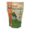 Nylabone Nutri Dent 7.32-oz All-Natural Bacon-Flavor Dental Treats