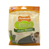 Nylabone 20 oz All-Natural Chicken-Flavor Dental Treats