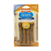 Nylabone 3.1 oz Gluten-Free Turkey-Flavor Snacks