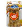 Nylabone Nubz 4.02-oz All-Natural Chicken-Flavor Snacks