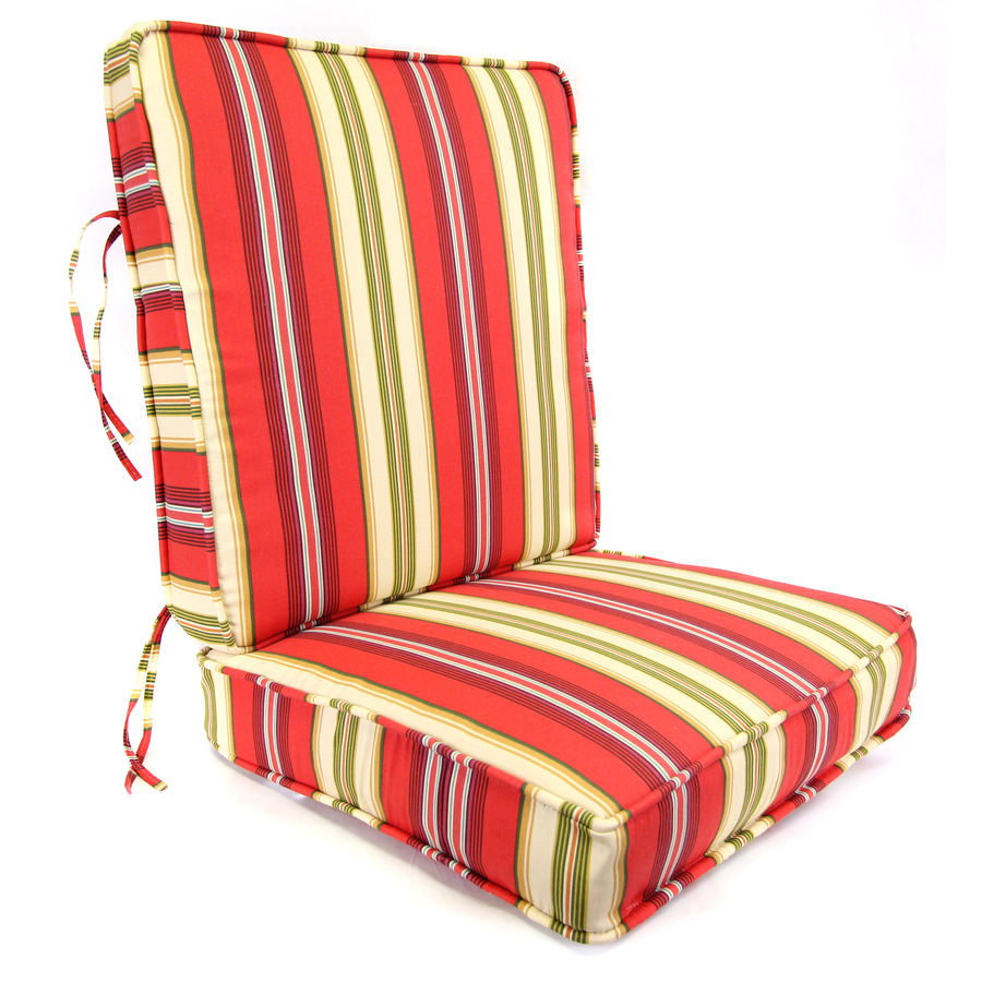 Image Result For High Back Patio Chair Cushions Clearance
