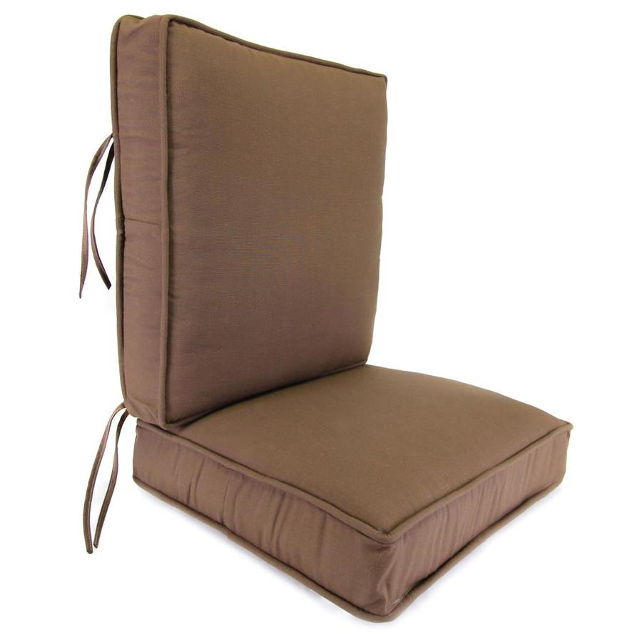 Patio furniture cushions deep seating creativity for Deep seating outdoor furniture
