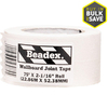 BEADEX Brand 2-1/16-in x 75-ft White Joint Tape