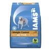 Iams 17.5 lbs ProActive Health Weight Control All-Natural Adult Dog Food