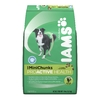 Iams 30 lbs ProActive Health MiniChunks All-Natural Adult Dog Food