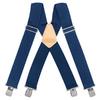 AWP Navy Suspenders