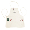 AWP Cotton Bib Apron