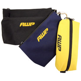AWP Polyester Zippered Closed Tool Bags