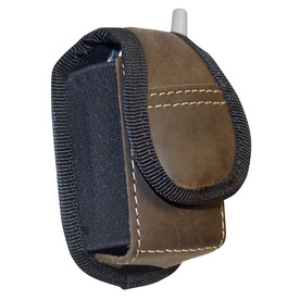 Texas Hold-Ums Leather Magnetic Cell Phone Case
