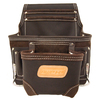 AWP 223-cu in Leather Tool Pouch