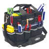 AWP Polyester Open Tote Tool Bag