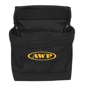 AWP Medium Polyester Open-Ended Holder