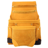 AWP 144-cu in Leather Tool Pouch