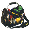 AWP HP Polyester Open Tote Tool Bag