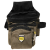 Brown Bag Company 231 cu in Ballistic Nylon Tool Pouch