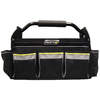 AWP HV Polyester Open Tote Tool Bag