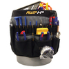 AWP HP Polyester Exterior Hanging Bucket Tool Organizer