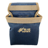 Blue Hawk 64 cu in Polyester Tool Pouch