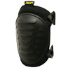 AWP Non-Marring Plastic-Cap Knee Pads