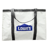 AWP 257-Gallon White Polypropylene Construction Trash Bags