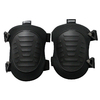 Kobalt Non-Marring Plastic-Cap Knee Pads