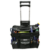 Kobalt Ballistic Nylon Zippered Closed Tool Bag