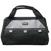 Kobalt Polyester Zippered Closed Tool Bag