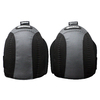 Kobalt Non-Marring Polyester-Cap Knee Pads