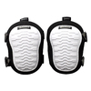 Kobalt Non-Marring Rubber-Cap Knee Pads