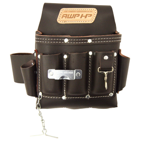 AWP HP 113-cu in Leather Tool Pouch